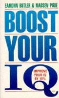 Boost Your I. Q.