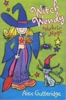 Witch Wendy Works Her Magic