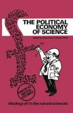 Political Economy of Science