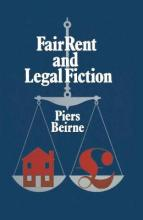 Fair Rent and Legal Fiction