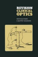 Revision Clinical Optics