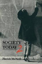 Society Today: Bk. 2