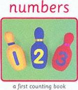 Numbers:A First Counting Book