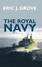The Royal Navy Since 1815