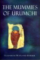 The Mummies of Urumchi