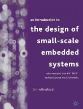 An Introduction to the Design of Small-Scale Embedded Systems