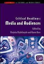 Critical Readings: Media and Audiences