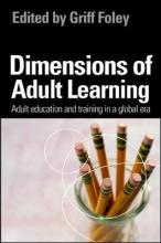 Dimensions of Adult Learning