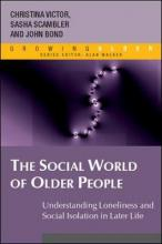 The Social World of Older People