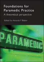 Foundations for Paramedic Practice