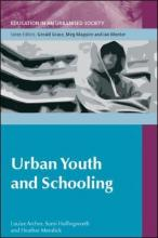 Urban Youth and Schooling