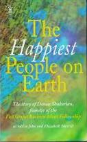 The Happiest People on Earth