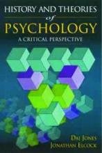 History and Theories of Psychology