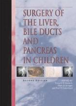 Surgery of the Liver, Bile-ducts and Pancreas in Children