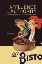 Affluence and Authority