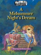 Shakespeare Graphics: A Midsummer Night's Dream