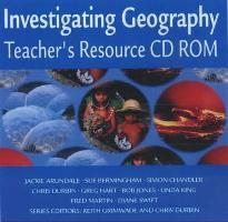 Investigating Geography: Teacher's Resource