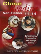Close Reading Non-Fiction 11-14