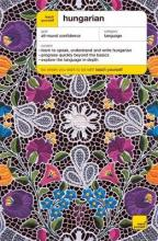 Teach Yourself Hungarian Book/CD Pack