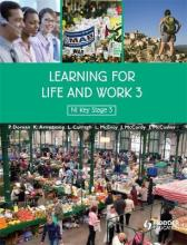 Learning for Life and Work Book 3