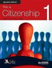 This is Citizenship: Vol 1