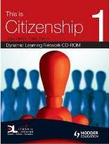 This is Citizenship: Dynamic Learning Network CD-ROM Pt. 1