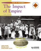 This is History: Impact of Empire: Pupil's Book