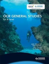 OCR General Studies for A Level Student's Book