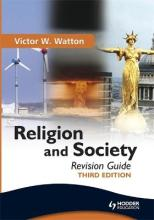 Religion and Society Revision Guide