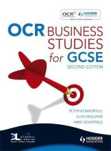 OCR Business Studies for GCSE, 2nd edition