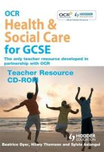 OCR Health and Social Care for GCSE: Teacher Resource