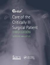 Care of the Critically Ill Surgical Patient