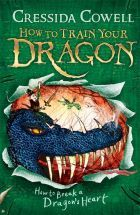 How to Break a Dragon's Heart: Book 8