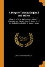 A Bicycle Tour in England and Wales