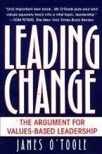 Leading Change: Ballentine Books Edition