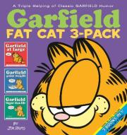 Garfield Fat Cat 3 Pack (Vol 1)