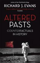 Altered Pasts