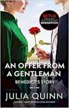 Bridgerton: An Offer From A Gentleman (Bridgertons Book 3)