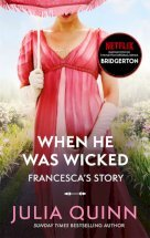 Bridgerton: When He Was Wicked (Bridgertons Book 6)