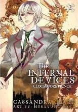 The Clockwork Prince: The Mortal Instruments Prequel