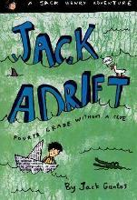 Jack Adrift: Fourth Grade Without a Clue