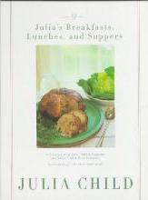 Julia's Breakfasts, Lunches and Suppers