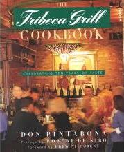The Tribeca Grill Cookbook