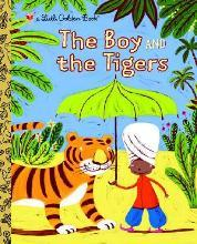 Lgb:the Boy and the Tigers