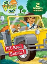 Go Diego Go! Off-Road Rescue!/Wave Rider!