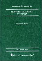 Your Child's Legal Rights