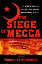 The Siege of Mecca