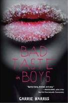 Bad Taste In Boys
