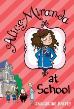 Alice-Miranda at School