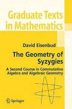 The Geometry of Syzygies